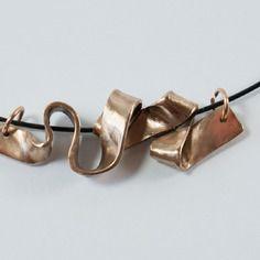 Collier ras du cou métal doré