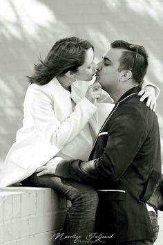 Maternity Couple - Ilana Joubert & Kristof Seeger