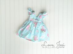 Hey, I found this really awesome Etsy listing at https://www.etsy.com/listing/264897785/girls-easter-dress-clothes-for-baby