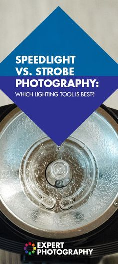 Speedlight vs Strobe Photography: Which Lighting Tool Is Best? Flash photography tips for on and off camera flash. #flashphotographytips #flashphotography #offcameraflash Flash Photography Tips, Photography Gallery, Photography Projects, Photography Backdrops, Light Photography, Photography Tutorials, Amazing Photography, Photography Hashtags, Photography Classes