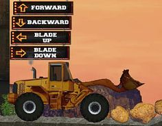 Screenshot 2 of Bulldozer Mania