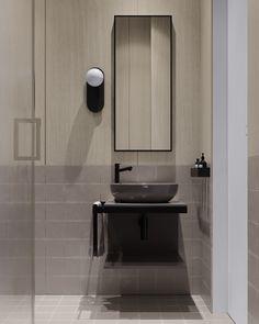 Autocad, Adobe Photoshop, Toilet, Design Digital, Behance, Autodesk 3ds Max, Interiores Design, Interior Architecture, Bathroom