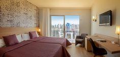 Habitación familiar - Hotel RH Princesa Benidorm