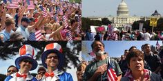 Study Finds Only 5% Of Americans Have Correct Amount Of Pride In Country