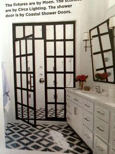 great shower doors