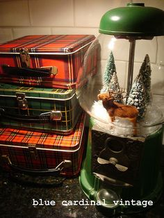 Perfect Christmas display