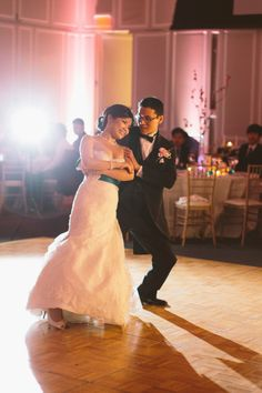 The first dance of many. #Maryland #Wedding #Riggs4Events