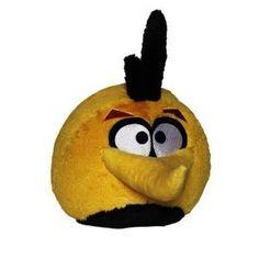 "6"" Orange Angry Bird - Official Licensed Rovio Toy by Commonwealth, http://www.amazon.co.uk/dp/B008H2VBI8/ref=cm_sw_r_pi_dp_1-JTqb0EMWYE2"