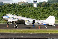 Douglas C-47 Skytrain (DC-3) aircraft picture