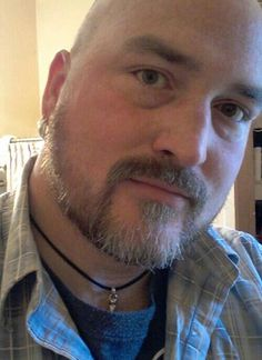 Me. Ancient Circles / Stephen Parfitt, Springfield Illinois.