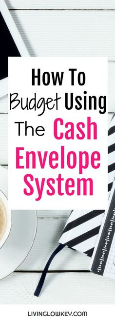 Save and make money by using a budget: this system works! If you are looking to save money you won't regret trying this. Start your month out right by saving more with the cash envelope system. Ways To Save Money, Money Tips, Money Saving Tips, Managing Money, Money Savers, Envelope Budget System, Cash Envelope System, Budget Envelopes, Cash Envelopes