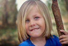 Mírame a lo ojos: Cómo conectar con tu hijo