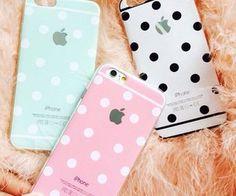 Imagen de iphone, pink, and case