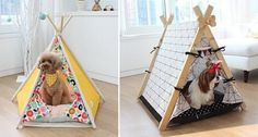Teepee Ideas | The WHOot