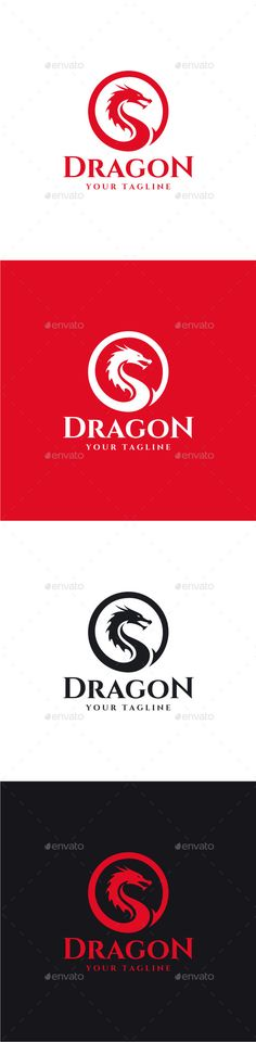 Dragon — Photoshop PSD #image #wild • Available here → https://graphicriver.net/item/dragon/13270091?ref=pxcr