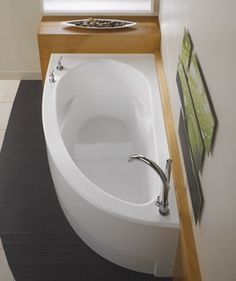 Wind Tub - contemporary - bathtubs - by japanesebath.com