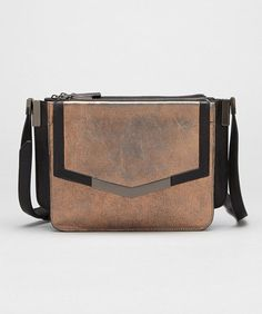 Time's Arrow Mini Trilogy Crossbody #Refinery29