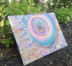 Items similar to Soul Sisters Abstract Bohemian Art on Canvas in Acrylic Positive Hippy Vibe Interest Painting with Fun Colors and Free Flowing on Etsy Picnic Blanket, Outdoor Blanket, Soul Sisters, Etsy Shop, Unique Jewelry, Handmade Gifts, Artwork, Vintage, Kid Craft Gifts