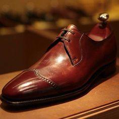 Conservar sapatos de couro: Guia Definitivo com dicas e hacks