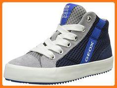 60b8ef19c30 Geox - Alonisso B - J642CB01422C0661 - Color: Navy blue-Blue-Grey -