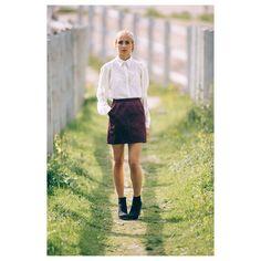 Finnish Fashion - i & KK