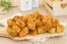 Le patate viziate sono davvero eccezionali, croccantissime fuori, morbidissime dentro e super saporite, provatele, le adorerete!