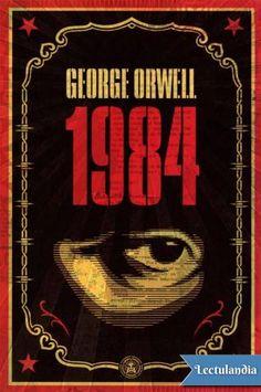Descripción aterradora de la vida bajo la vigilancia constante del 'Gran Hermano'. 1984 sitúa su acción en un Estado totalitario. Como explica O'Brien, el astuto y misterioso miembro de la dirección del partido dominante, el poder es el valor abso...
