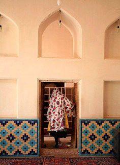 Persia Mirabile - Iran  Isfehan