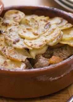 Low FODMAP Recipe and Gluten Free Recipe - Irish beef stew