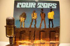ON SALE Vintage Vinyl Record LP Soul Album The by DropTheNeedle  $22.50