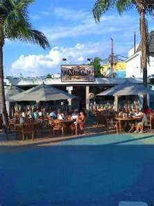 Pete's TIme Out-Best place to hang out in Ft. Myers Beach!!!!!!!