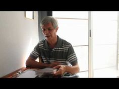 Carlos Wimmer habla de alimentacion y el libro china study