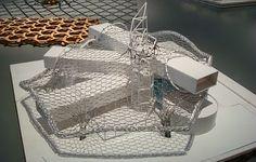 Dispatch from Metz: Centre Pompidou - Metz: Day One