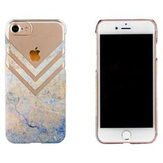 iPhone 7 Case - End Scene - Marble Pastel