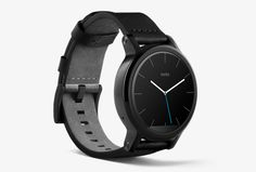 2nd gen Moto 360 and the Huawei Watch up for pre-order via the Google Store