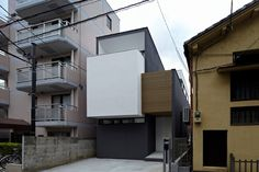 Imagem 1 de 21 da galeria de Casa NN / Kozo Yamamoto. Fotografia de Koichi Torimura