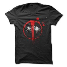 Are you a Deadpool fan? Show your love for this Hero, with this great shirt!