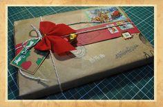 Pacotes de Natal 2012! (2012 Christmas Packages!)