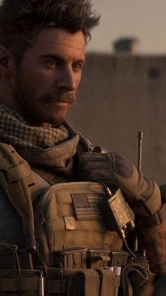 Call of Duty Modern Warfare Character HD Mobile, Smartphone and PC, Desktop, Laptop wallpaper resolutions.
