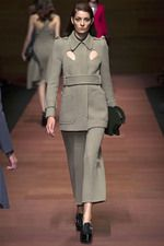 Carven Spring 2013 Ready-to-Wear Collection on Style.com: Complete Collection
