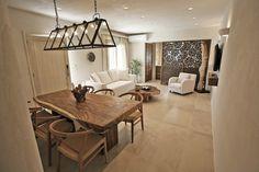 Project στη Μύκονο- Atlantis Beach Residence - fenbau home