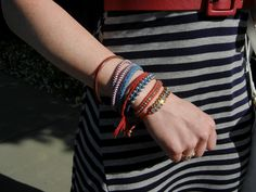 Memorial Day arm party!