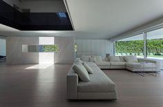 Balint House in Spain | Fran Silvestre Arquitectos