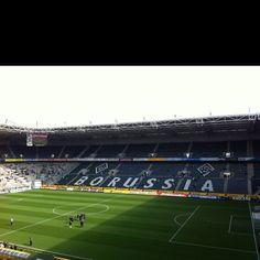Borussia Park | Borussia Mönchengladbach