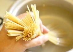 #Cuece_Bien_Los_Espaguetis #trucos #consejos #cocina #espaguetis