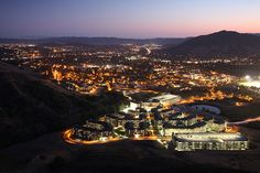 25 most beautiful colleges in CA - Colleges in California