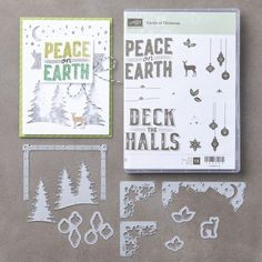 Peace on Earth with