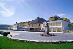 Conheça a serra sem neve e veja os segredos que ela esconde! No Hotel Serra da Estrela, a 1500 m de altitude, 5 ou 7 noites+jantar , desde 285€ - Descontos Lifecooler