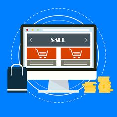 Make money online with your own e-commerce store.  Sell products online.  Find tips and resources you need to earn the income you deserve