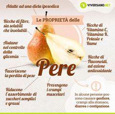 Proprietà Pere